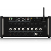 Behringer X AIR XR16 ดิจิตอลมิกเซอร์ 16-Input Digital Mixer for iPad/Android Tablets with 8 Programmable MIDAS Preamps, 8 Line Inputs, Integrated Wifi Module and USB Stereo Recorder