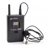 AZDEN 35BT Body pack transmitter with EX-50 high quality mic