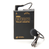 AZDEN WL/T-PRO Pro Series VHF Wireless Transmitter & Lapel Mic