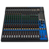 YAMAHA MG20XU มิกเซอร์ 20-Channel Mixing Console: Max. 16 Mic / 20 Line Inputs (12 mono + 4 stereo) / 4 GROUP Buses + 1 Stereo Bus / 4 AUX (incl. FX)