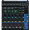 YAMAHA MG20 �ԡ���� 20-Channel Mixing Console: Max. 16 Mic / 20 Line Inputs (12 mono + 4 stereo) / 4 GROUP Buses + 1 Stereo Bus / 4 AUX (incl. FX)