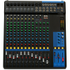YAMAHA MG16 �ԡ���� 16-Channel Mixing Console: Max. 10 Mic / 16 Line Inputs (8 mono + 4 stereo) / 4 GROUP Buses + 1 Stereo Bus / 4 AUX (incl. FX)