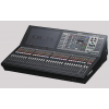 YAMAHA QL5 ดิจิตอลมิกเซอร์ Digital Mixing Console 32 Analog input, 16 output, 8 Matrix.( Max 64 input via optional i/o ), Superior Dante Networking Built In.Fader configuration: 32 + 2 (Master), Stainless steel iPad support stays.