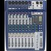 Soundcraft Signature 10 เครื่องผสมสัญญาณเสียง มิกเซอร์ ระบบ อนาล็อก Compact analogue mixing - your Signature sound