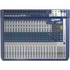 Soundcraft Signature 22 ����ͧ����ѭ�ҳ���§ �ԡ���� �к� ͹���͡ Compact analogue mixing - your Signature sound