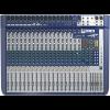 Soundcraft Signature 22 เครื่องผสมสัญญาณเสียง มิกเซอร์ ระบบ อนาล็อก Compact analogue mixing - your Signature sound