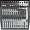 Soundcraft Signature 12 MTK เครื่องผสมสัญญาณเสียง มิกเซอร์ ระบบ อนาล็อก Mix, record and produce your Signature sound