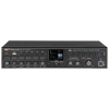 Inter-M PMU-60N เครื่องขยายเสียง 60W DIGITAL MEDIA MIXING AMPLIFIER, STREAMING NETWORK AUDIO, INTERNET RADIO, WEB BROWSER CONFIGURATION, USB/ MINIJACK INPUT, 6