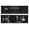 QSC RMX4050a เครื่องขยายเสียง 2 channels, 850 watts/ch at 8Ω, 1400 watts/ch at 4Ω, 2000 watts/ch at 2Ω, 4000 watts/ch at 4Ω (bridged)
