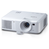 "CANON LV-X300 โปรเจคเตอร์ 0.55"" DMDx1, C2300:1, Built-in 2w. Mono speaker, 5,000 Hour Lamp life, RJ45 Network"