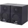 SAMSON MediaOne BT 3 ตู้ลำโพง Active Studio Monitors with Bluetooth®
