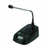 Inter-M IMD-300 DELEGATE MICROPHONE FOR CONFERENCE SYSTEM, GOOSENEC MICROPHONE & LOCAL EARPHONE JACK