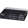 Steinberg UR242 4 x 2 I/O USB 2.0 Audio Interface with 2 x XLR Combo and 14/192 kHz support, MIDI I/O