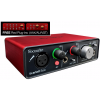 Focusrite Scarlette Solo USB Audio Interface