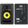 KRK RP5 G3 powered studio monitors offer professional performance and accuracy for recording, mixing, mastering and playback.
