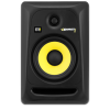 KRK RP6 G3 powered studio monitor offers professional performance and accuracy for recording, mixing, mastering and playback