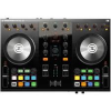 Native Instrument S4 MK2 Portable 4-deck all-in-one DJ controller