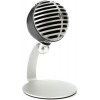 ����⿹�Ѵ���§Ẻ USB Digital Condenser Microphone Includes MV5, stand, USB and Lightning cables for iPhone and iPad, iPod Gray