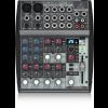 BEHRINGER XENYX 1002FX มิกเซอร์ 2 MIC/4 ST 10-Input 2-Bus Mixer 24-Bit Multi-FX