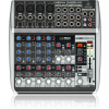 Behringer QX-1202 USB มิกเซอร์ Premium 12-Input 2-Bus Mixer with XENYX Mic Preamps & Compressors, British EQs, 24-Bit Multi-FX Processor and USB/Audio Interface  แก้ไขข้อความ