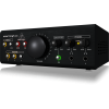 Behringer MONITOR 2 USB High-End Speaker and Headphone Monitoring Controller with VCA Control and USB Audio Interface
