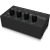 Behringer MX-400 Ultra Low-Noise 4-Channel Line Mixer