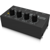 Behringer HA-400 Ultra-Compact 4-Channel Stereo Headphone Amplifier