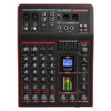 PHONIC CELEUS 200 เพาร์เวอร์มิกเซอร์ 3 CHANNEL ANALOG MIXER WITH USB RECORDER AND BLUETOOTH CONNECTIVITY