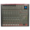 PHONIC CELEUS 800 เพาร์เวอร์มิกเซอร์ 14 CHANNEL ANALOG MIXER WITH BLUETOOTH STREAMING, DIGITAL EFFECTS, GRAPHIC EQ, USB INTERFACE AND USB RECORDER/PLAYER