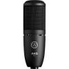 AKG P120 Professional studio microphone for general purpose.