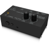 Behringer MA-400 Ultra-Compact Monitor Headphone Amplifier