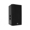 "QSC E12 ตู้ลำโพง 12"" 2-way, externally powered, live sound-reinforcement loudspeaker. Available in black only."