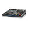 Dynacord DC-CMS600-3-MIG ��������ԡ���� Compact mixing 6 Mic/Line + 4 Mic/Stereo- Line, 4x4 In/Out USB digital interface, Master outputs with 7-band EQ , 1 Aux, 1 FX, 1 Mon, Master L/R