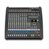 Dynacord DC-CMS1000-3-MIG เพาเวอร์มิกเซอร์ Compact mixing 6 Mic/Line + 4 Mic/Stereo- Line, 4x4 In/Out USB digital interface, Master outputs with 7-band EQ , 1 Aux, 1 FX, 1 Mon, 1 Master L/R