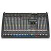 Dynacord DC-CMS2200-3-MIG เพาเวอร์มิกเซอร์ Compact mixing 18 Mic/Line + 4 Mic/Stereo- Line, 4x4 In/Out USB digital interface, Master outputs with 7-band EQ, 2 Aux, 2 FX, 2 Mon, 1 Master L/R