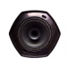 "WORK WPS 310 pendant speaker with a powerful 10"" coaxial driver and 1"" compression driver."