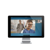 Yealink VC Desktop Software Personal Video Collaboration Software