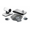 Yealink VC120-12X-Phone-MCU Video Conferencing Endpoint with MCU