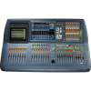"MIDAS Pro2 56-channel Digital Mixer with 64 Simultaneous Input Processing Channels, 15"" Color Display Screen, USB, Ethernet I/O Expandability."