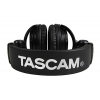 TASCAM TH-02 HEADPHONE BLACK COLOR