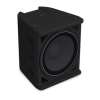 ONE SYSTEMS 118/HSB 18-inch sufwoofer systems.