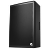 "QUEST QM4 ลำโพง powered 2-way 15"" speaker system 450 watts RMS"