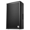 "QUEST QM3 ลำโพง powered 2-way 12"" speaker system 450 watts RMS"