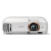 EPSON EH-TW5350 โฮมโปรเจ็กเตอร์ 2,200lm, 1080p, CR 35,000:1, HDMI x 2 (1 MHL), 3D Compatible, 5W Speaker, support Miracast and WiDi