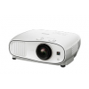 EPSON EH-TW6600 โฮมโปรเจ็กเตอร์ 2,500lm, 1080p, CR 70,000:1, HDMI x 2, 3D Compatible, with High 3D Brightness, Len Shift, (MHL)