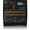 Behringer X-32 PRODUCER ดิจิตอลมิกเซอร์ 40-Input, 25-Bus Rack-Mountable Digital Mixing Console with 16 Programmable MIDAS Preamps, 17 Motorized Faders, 32-Channel Audio Interface and iPad/iPhone
