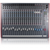 ALLEN&HEATH ZED2402/X ดิจิตอลมิกเซอร์ 16MONO 4 STEREO WIHT USB AND SONAR L.E. SOFTWARE