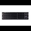 ALLEN&HEATH GLD-AR2412 24 XLR Inputs - 12 XLR Outputs: Main AudioRack for GLD standard system
