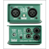 Radial J-ISO Stereo +4dB to -10dB converters