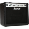 Marshall MG30CFX แอมป์ประเภท Solid-State 30W 1x10 Guitar Combo Amp Carbon Fiber